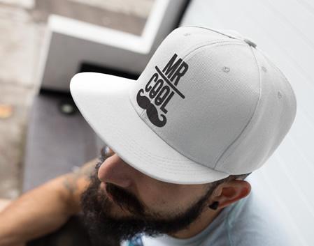 1 Pesan topi dengan mendesain sendiri secara online 90258fd242
