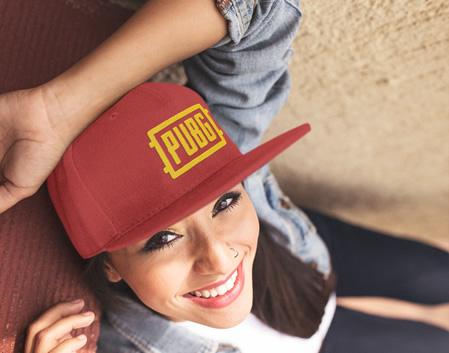 Buat Topi Satuan Custom Harga Murah Desain Sendiri 98046a90c4